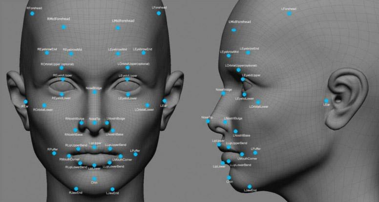 разблокировка лицом xiaomi