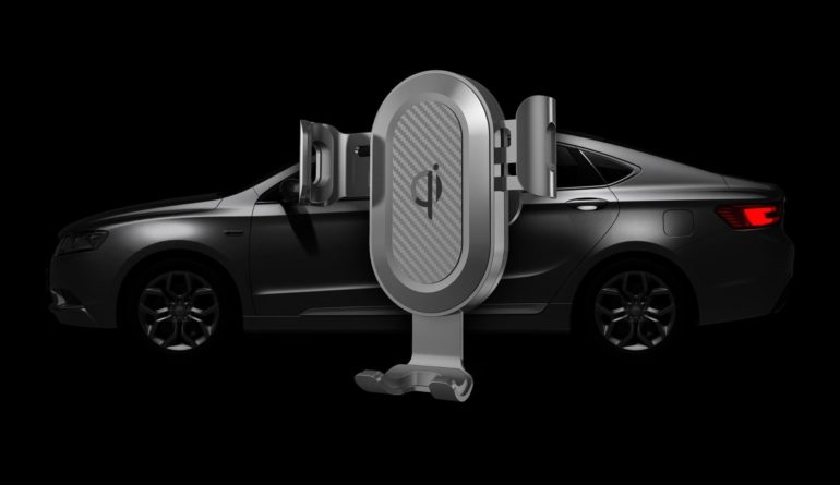 70Mai Car Wireless Charger