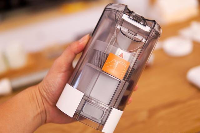 mijia handheld