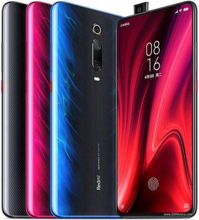 Xiaomi Redmi K20 Pro: