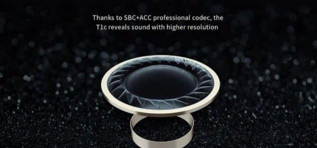 qcy t1 qs1 tru wireless binaural bluetooth