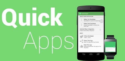 quick apps xiaomi что это