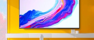 xiaomi redmi tv 70